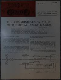 The Royal Observer Corps Gazette June 1948 Vol 2 No 6
