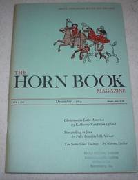 The Horn Book Magazine December 1964