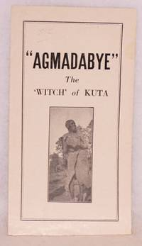 Agmadabye; the 'witch' of Kuta