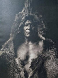 Native Nations:  First Americans As Seen by Edward S. Curtis