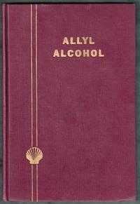 Allyl Alcohol. Technical Publication SC: 46-32