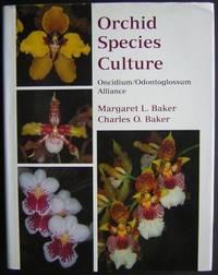 Orchid Species Culture: Oncidium/Odontoglossum Alliance