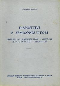 Dispositivi a semiconduttori.