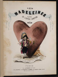 Madeleines, Les