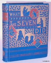 What the Seven Did or the Doings of the Wordsworth Club