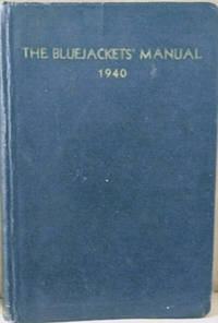 image of The Bluejackets' Manual, United States Navy, 10th Edition