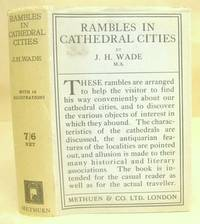 Rambles In Cathedral Cities