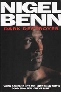 Dark Destroyer.