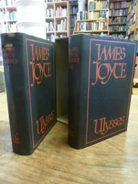 Ulysses, 2 Bände (= alles),