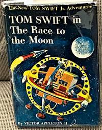 image of Tom Swift in The Race to the Moon