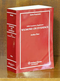 Wigmore on Evidence. 2008 Cumulative Supplement ONLY. 1 softbound bk