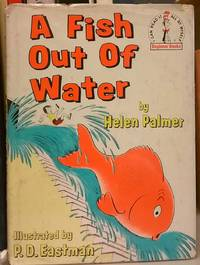 image of A Fish Out of Water