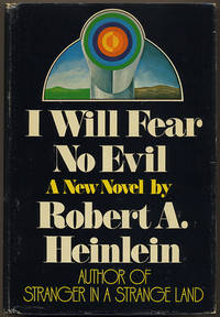 image of I WILL FEAR NO EVIL