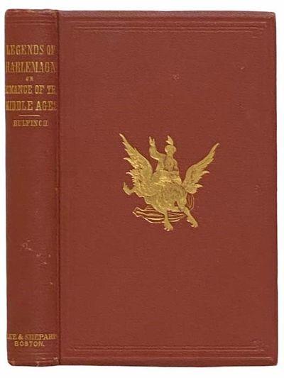 Boston: S.W. Tilton & Co, 1880. Hard Cover. Near Fine/No Jacket. Circa 1880 edition (S.W. Tilton was...