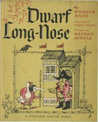 DWARF LONG-NOSE