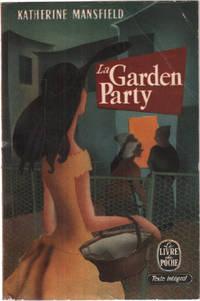 image of La garden party ( texte intégral )