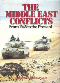 THE MIDDLE EAST CONFLICTS - From 1945 to the Present