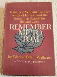 image of REMEMBER ME TO TOM