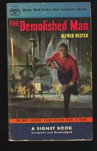 The Demolished Man (Penguin science fiction)