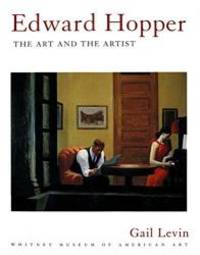 Edward Hopper: The Art and The Artist by Gail Levin - Paperback - 1999-02-08 - from Books Express (SKU: 0393315770)