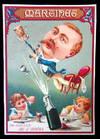 View Image 1 of 2 for Martinet Menu Du Jour - Menu Card. Paris. c1880s Inventory #26017450
