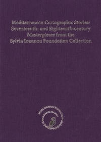 image of Mediterranean Cartographic Stories: Seventeenth - and Eighteenth-century