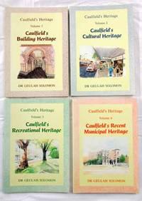 Caulfield's Heritage [Four Volume set]