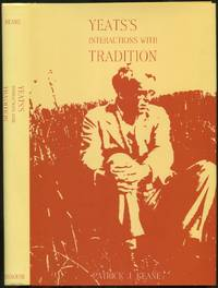 Yeats's Interactions with Tradition