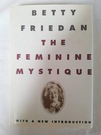 image of The Feminine Mystique - with a new introduction