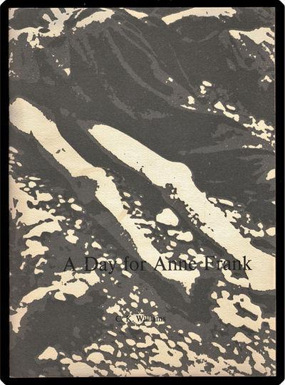 Philadelphia: The Falcon Press, 1968. 8vo (29.8 cm, 11.75