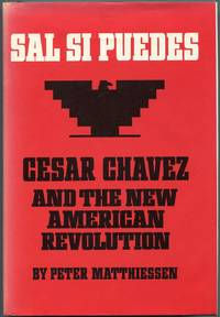Sal Si Puedes: Cesar Chevaz and the New American Revolution