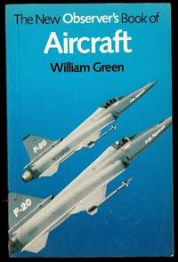image of The New Observer's Book of Aircraft (1984 Edition)