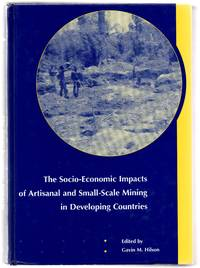 image of The Socio-Economic Impacts of Artisanal and Small-Scale Mining in Developing Countries
