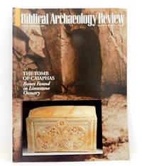 Biblical Archaeology Review: September/October1992  (Vol 18  No 5)