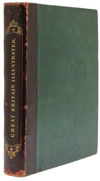 Jones' Views of the Seats, Mansions, Castles, &c. of Noblemen and Gentlemen in England, Scotland and Ireland ..
