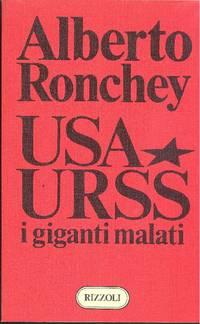 USA-URSS i giganti malati