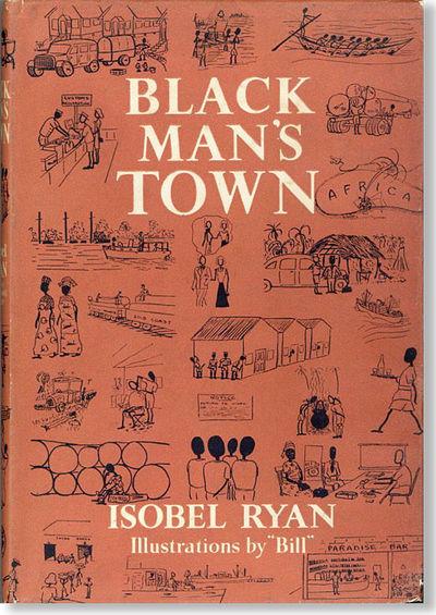 London: Jonathan Cape, . First Edition. Octavo (20.5cm.); original cloth in brick pictorial dust jac...