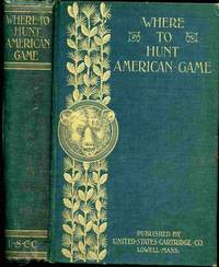 Where To Hunt American Game