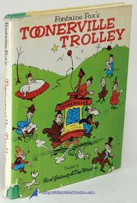 image of Fontaine Fox's Toonerville Trolley
