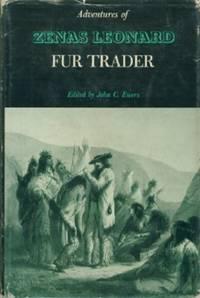 image of Adventures of Zenas Leonard , Fur Trader