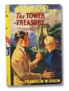 image of The Tower Treasure (The Hardy Boys Mystery Stories Book 1)