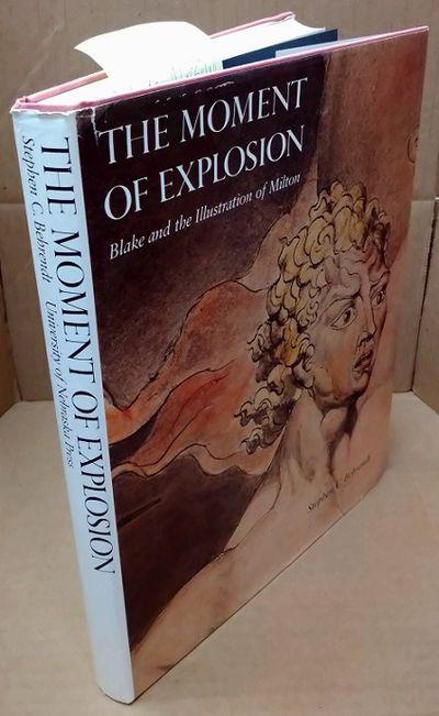 Lincoln and London: The University of Nebraska Press, 1983. Hardcover. Quarto; pp 211; G/G-; white s...