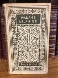 MADAME DELPHINE [SIGNED]