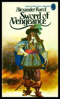 image of SWORD OF VENGEANCE