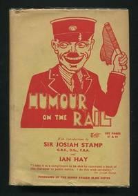 Humour on the Rail