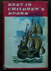 Best in Children's Books Volume 15