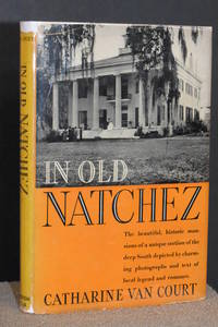 image of In Old Natchez