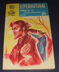 Supernatural Stories, No. 63