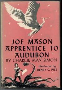 JOE MASON APPRENTICE TO AUDUBON