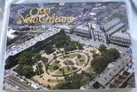 Over New Orleans